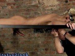Homo gay vidz sex free  super video clips first time Draining A Slave Boys Cock