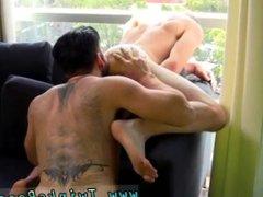 Young boy vidz gay hand  super job porn stories With Ryan Russell's fat cut boner