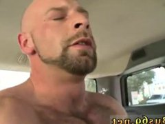 Straight first vidz gay blowjob  super with wife stories xxx The Big Guy On BaitBus!