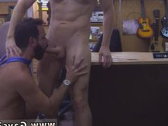 Hairy chest vidz nude hunks  super cum gay Fuck Me In the Ass For Cash!