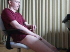 10 Minutes vidz Of Orgasmic  super Ejaculations - Gay College Teen Boy Pornstar Porn