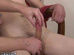 Young porn vidz gay free  super video xxx A Cock Throbbing Wank Off!