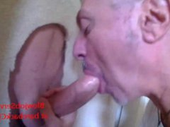 Glory Hole vidz Blow Job