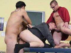 Straight college vidz guys mutual  super jerking gay CPR jizz-shotgun deep-throating