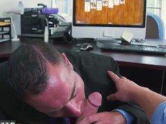 Video straight vidz fun guy  super taken advantage of gay first time Earn That Bonus