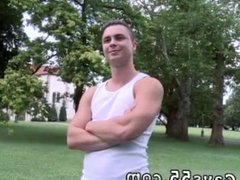 Fuck outdoors vidz movie and  super video of nude men public shower gay first time