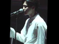 Korean Twink vidz Sensually Performing