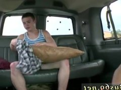 Straight naked vidz dwarf men  super gay xxx Bend over and get his sphincter rode