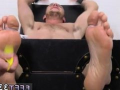 Feet gay vidz movietures free  super first time Kenny Tickled In A Straight Jacket