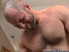 Big black vidz dangling dick  super movies gay This week on we brought in this man