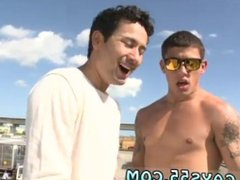 Males rubbing vidz outdoors gay  super This boy actually says the hell with the money