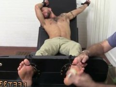 Gay men vidz with big  super butts porn xxx Tino Comes Back For More Tickle