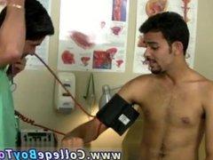 Medical examination vidz for naked  super boys and gay doctors examining naked