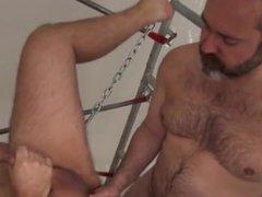 Bear in vidz sling