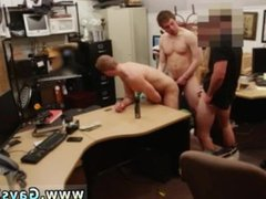 Straight guys vidz together nude  super gay xxx He sells his taut culo for cash