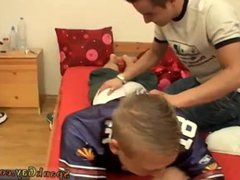 Fucked by vidz a boy  super story gay when the luxurious punk boy arrives home and