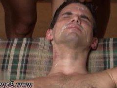 Dads fucking vidz boys gay  super porn first time Hell-raising Bukkake with Diablo!
