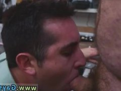 Gay hunk vidz legs in  super air and shower blowjob story first time Public gay sex