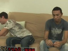 Twinks gay vidz sex tv  super first time The men changed over, Donovan
