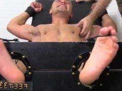 Granny feet vidz gay porn  super movietures Jock Tommy Tickle d