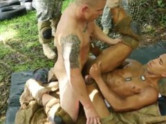 Naked gay vidz sex in  super various position Jungle plow fest