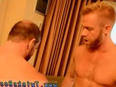 Gay army vidz men kiss  super The Boss Gets Some Muscle Ass