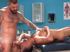 Rocco Steele vidz & Bruno  super Bernal