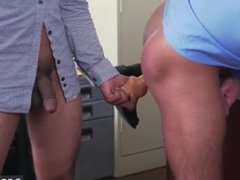 Straight guy vidz undressed by  super gay man porn and gorgeous hung straight guys