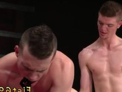Fisting young vidz black boys  super gay Axel Abysse and Matt Wylde bathe each other