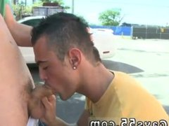 Old gay vidz man sucking  super cock in public and pic boy dick in public In this
