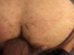 Thug Strokin vidz Hot Hairy  super Ass