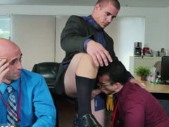 Straight men vidz video galleries  super gay Does nude yoga motivate more than