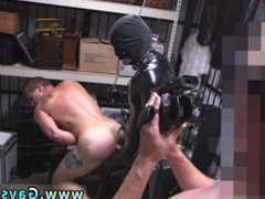 Boys young vidz group cock  super gay first time Dungeon tormentor with a gimp