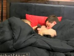 Gay bear vidz fuck twink  super sex movies Conner Bradley is one fortunate man in