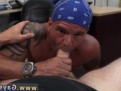 Straight male vidz cumshots gay  super Snitches get Anal Banged!