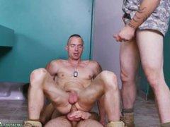 Xxx gay vidz black military  super xxx Good Anal Training