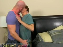 Full length vidz gay emo  super sex videos first time He calls the poor stud over to