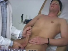 Gay doctor vidz testicle exam  super and asian military medical exam I tried to