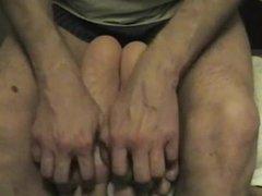 Tickle feet vidz down 1