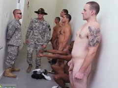Military men vidz toilet and  super do military guys masturbate gay Yes Drill