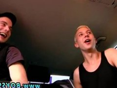 Free video vidz mobile big  super black gay sex Twink decorator Matt is duped into