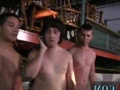 Nude old vidz white men  super having sex with black men and boy gay porn getting d