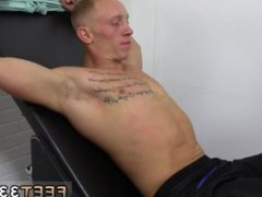 Gay sex vidz boy with  super boy movieture Cristian Tickled In The Tickle Chair
