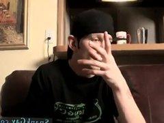 Boy gives vidz blowjob to  super friend on cam gay An Orgy Of Boy Spanking!