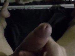 Danish Bi vidz Boy Hugorm  super - Show Clip While I Play Cock & Masturbation Fun 2