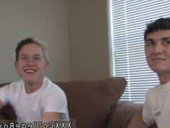 Gay twinks vidz giving head  super Clay is doing a excellent job for his first time,
