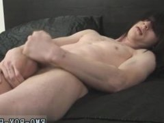 Gay emo vidz club first  super time In this jaw-dropping new solo scene, Josh