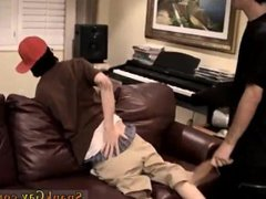 Ejaculating during vidz spanking and  super boys spanked crying gay Ian Gets Revenge