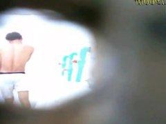 Pissing Spycam vidz Urinal 3