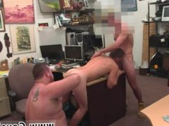 Gay interracial vidz blowjob Guy  super ends up with ass fucking lovemaking threesome